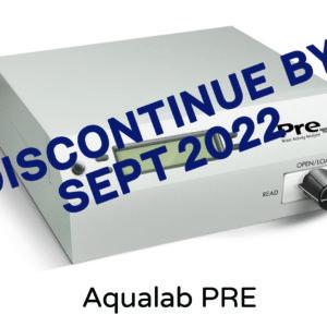 EOL Aqualab PRE