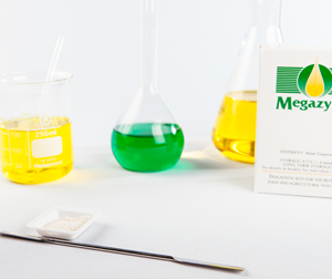 Megazyme β-Glucan Assay Kit (Yeast & Mushroom)