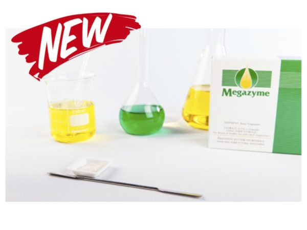 Megazyme Digestible and Resistant Starch Assay Kit