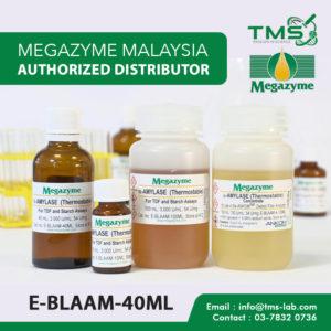 Megazyme-E-BLAAM-40ML
