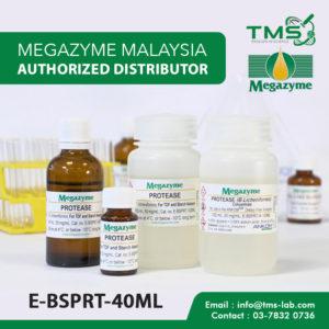 Megazyme-E-BSPRT-40ML