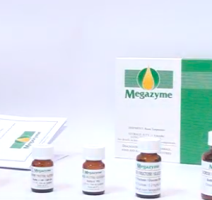 Megazyme Sucrose/D-Fructose/D-Glucose Assay Kit