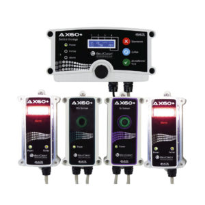 Multi Gas Monitoring System