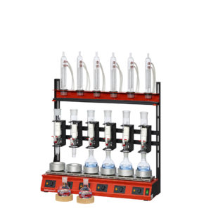 R106S behrotest ® series extraction devices