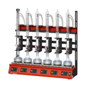 R606 behrotest ® series extraction devices