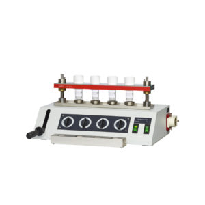 behrotest® DG 2+2 Cold Extraction Units for De-fattening