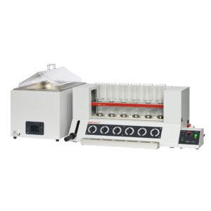 behrotest® filtration unit EN 6