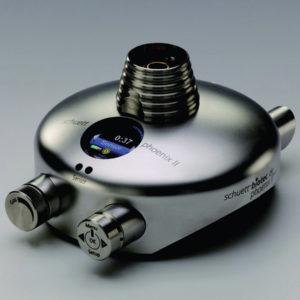Schuett Phoenix II standard Safety Bunsen Burner
